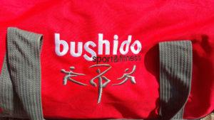 Dapco boorduurt ook op karatekleding, Judo kleding en sportartikelen.