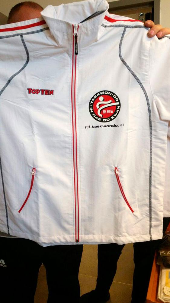 Judo kleding